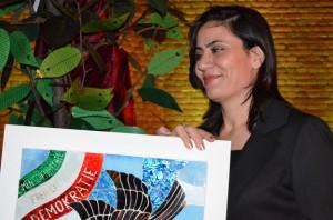 Ayla Wessel Kulturagentur