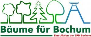 Bäume für Bochum