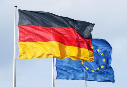 Deutschland und Europa
