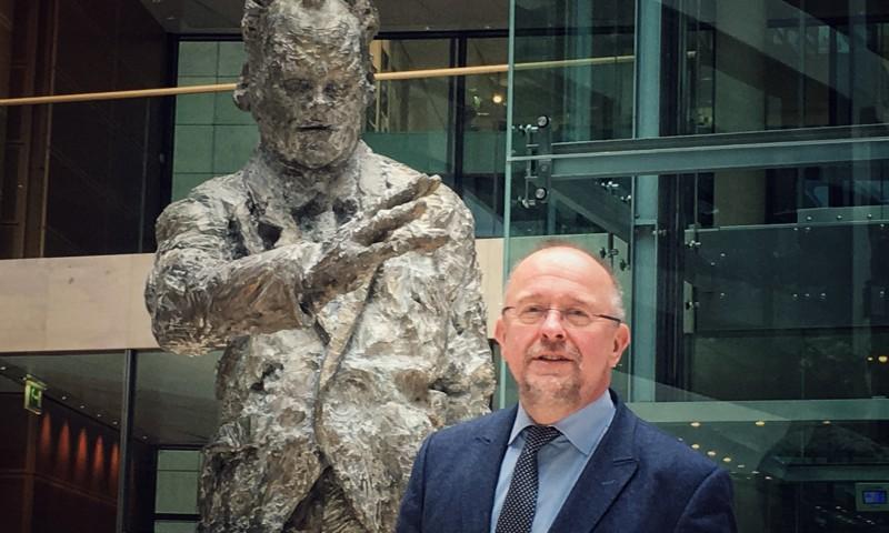 Axel Schäfer MdB, Bundestagsabgeordneter für Bochum